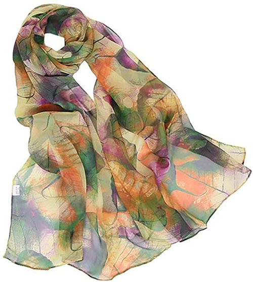 Floral-Scarf-Designs-Fashion-For-Girls-2020-7