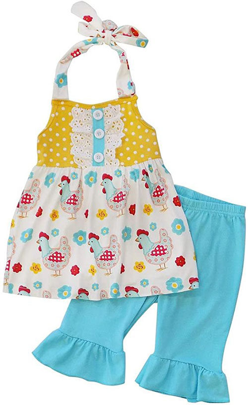 Spring-Dresses-Outfits-For-New-born-Kids-Girls-2020-10