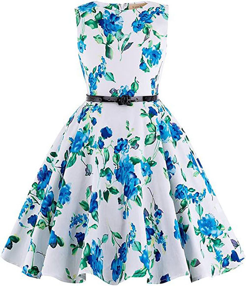 Spring-Dresses-Outfits-For-New-born-Kids-Girls-2020-13