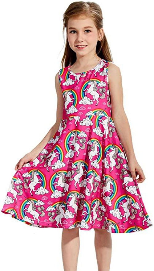 Spring-Dresses-Outfits-For-New-born-Kids-Girls-2020-16
