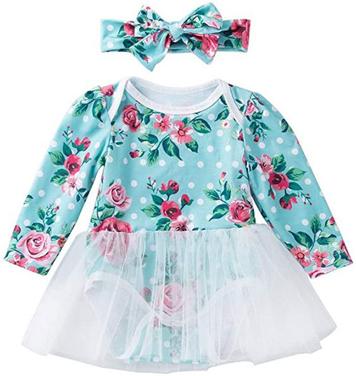 Spring-Dresses-Outfits-For-New-born-Kids-Girls-2020-4