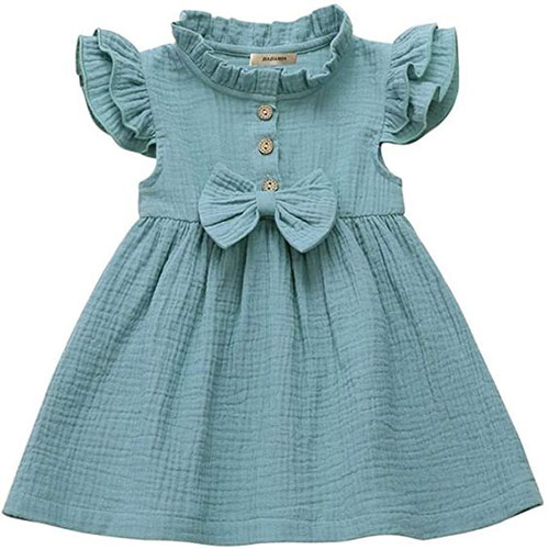 Spring-Dresses-Outfits-For-New-born-Kids-Girls-2020-8
