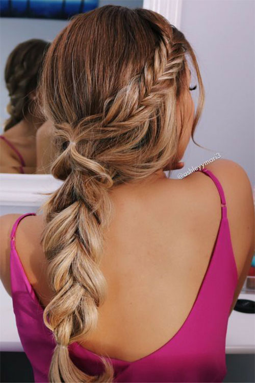 Best-Summer-Hairstyles-Looks-For-Girls-Women-2020-10
