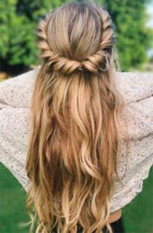 Best-Summer-Hairstyles-Looks-For-Girls-Women-2020-11