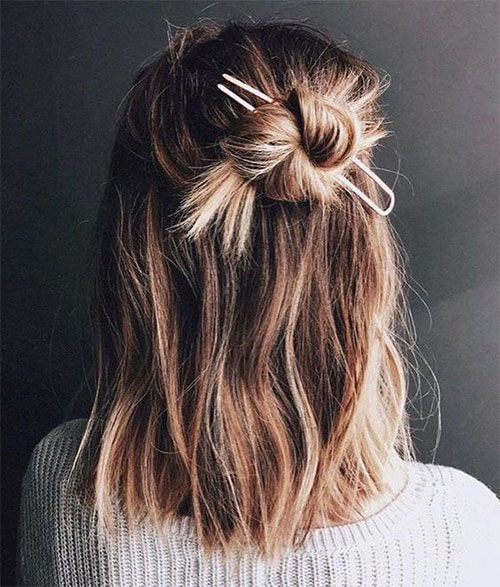 Best-Summer-Hairstyles-Looks-For-Girls-Women-2020-13