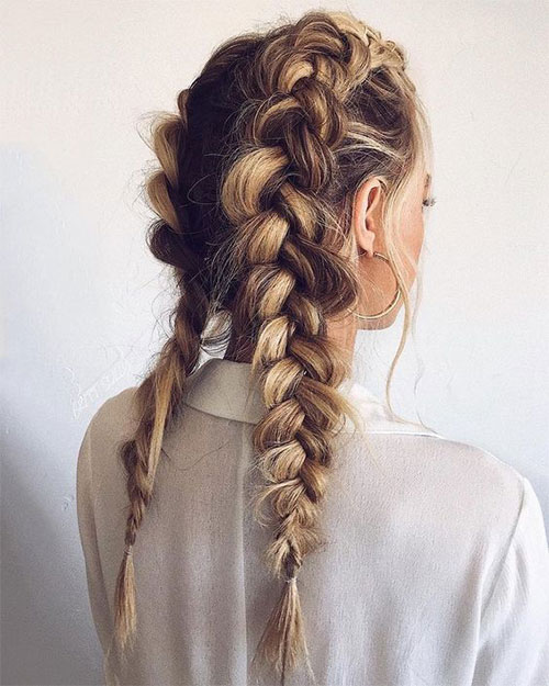 Best-Summer-Hairstyles-Looks-For-Girls-Women-2020-16