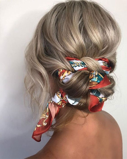 Best-Summer-Hairstyles-Looks-For-Girls-Women-2020-17