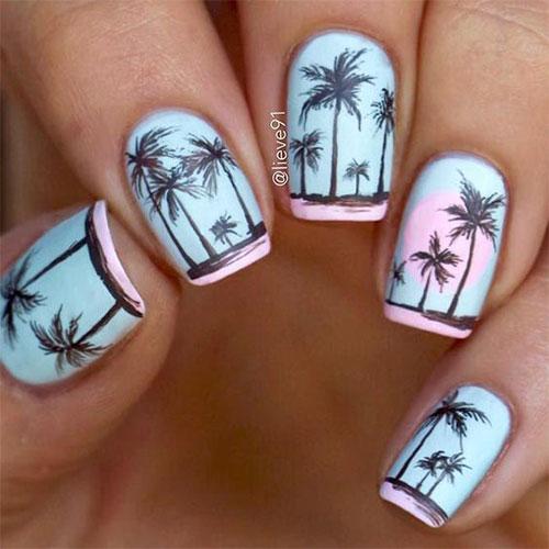 Best-Summer-Nails-Art-Designs-2020-12