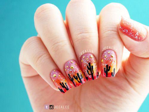 Best-Summer-Nails-Art-Designs-2020-20