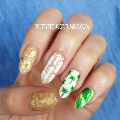 Best-Summer-Nails-Art-Designs-2020-3