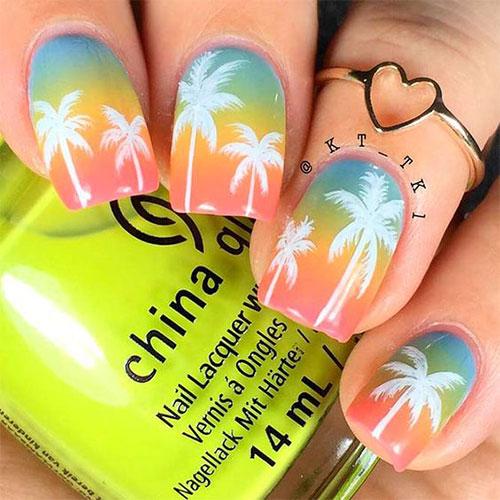 Best-Summer-Nails-Art-Designs-2020-4