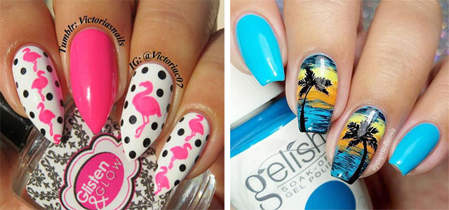 Best-Summer-Nails-Art-Designs-2020-F