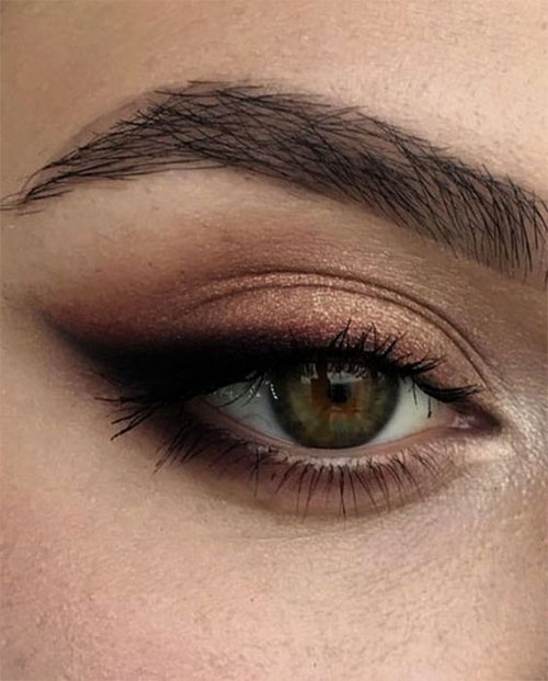 Summer-Eye-Makeup-Ideas-For-Girls-Women-2020-1