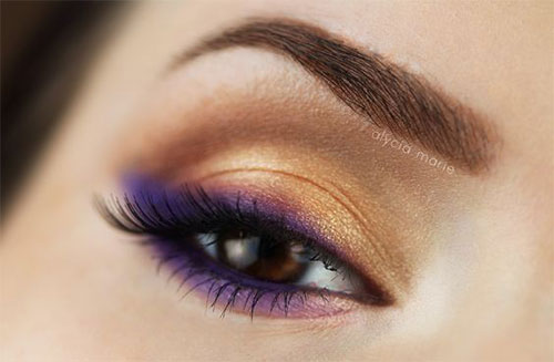 Summer-Eye-Makeup-Ideas-For-Girls-Women-2020-10