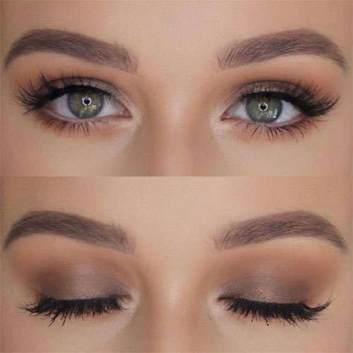 Summer-Eye-Makeup-Ideas-For-Girls-Women-2020-11