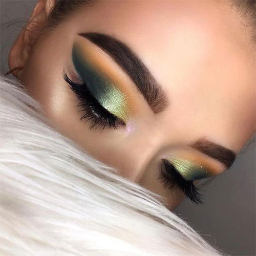 Summer-Eye-Makeup-Ideas-For-Girls-Women-2020-12