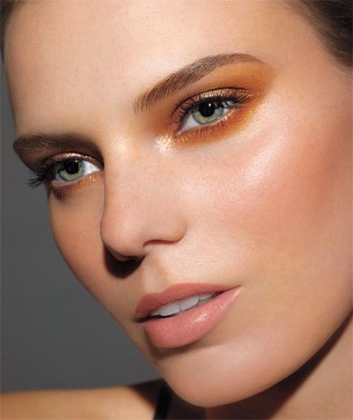 Summer-Eye-Makeup-Ideas-For-Girls-Women-2020-15