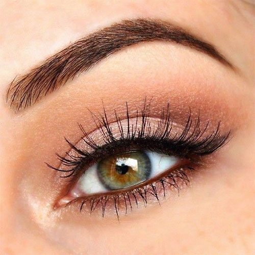 Summer-Eye-Makeup-Ideas-For-Girls-Women-2020-3