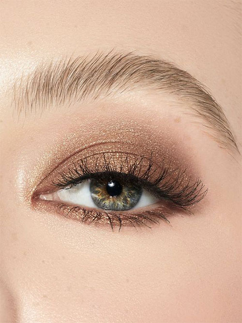 Summer-Eye-Makeup-Ideas-For-Girls-Women-2020-5