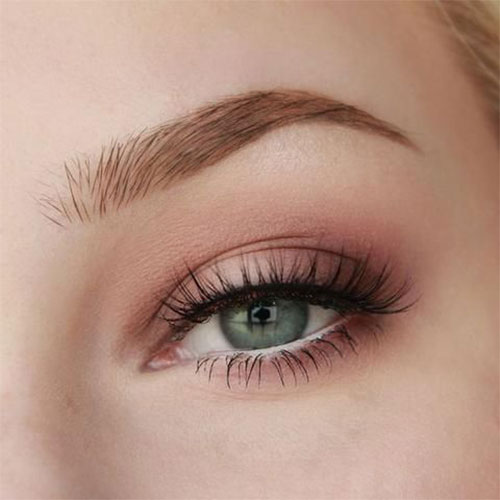 Summer-Eye-Makeup-Ideas-For-Girls-Women-2020-6