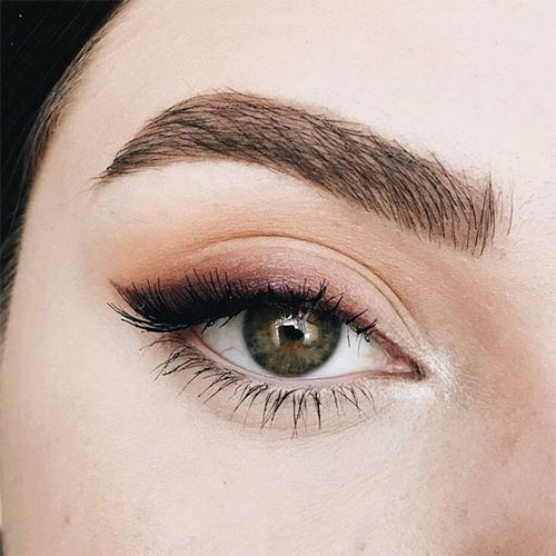 Summer-Eye-Makeup-Ideas-For-Girls-Women-2020-9