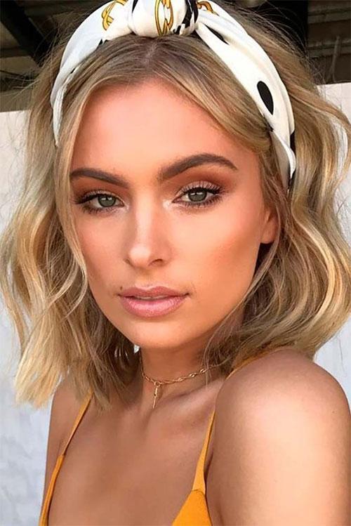 Summer-Face-Makeup-Trends-For-Girls-Women-2020-7
