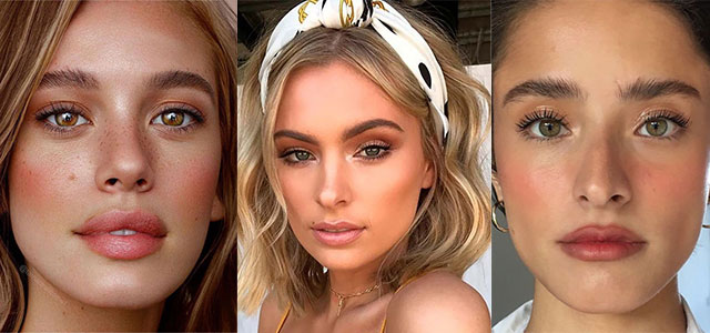 Summer-Face-Makeup-Trends-For-Girls-Women-2020-F