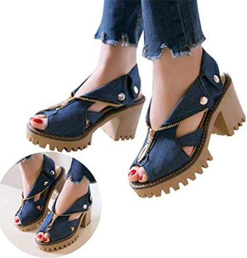 Summer-Heels-For-Girls-Women-2020-Summer-Fashion-15