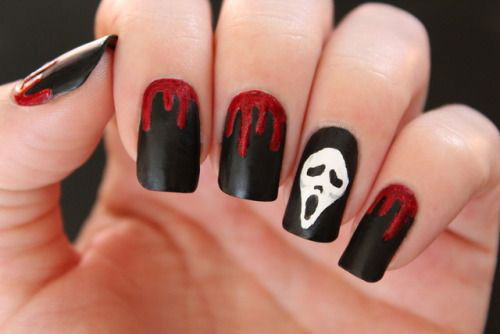 30-Scary-Halloween-Nail-Art-Designs-Ideas-2020-17