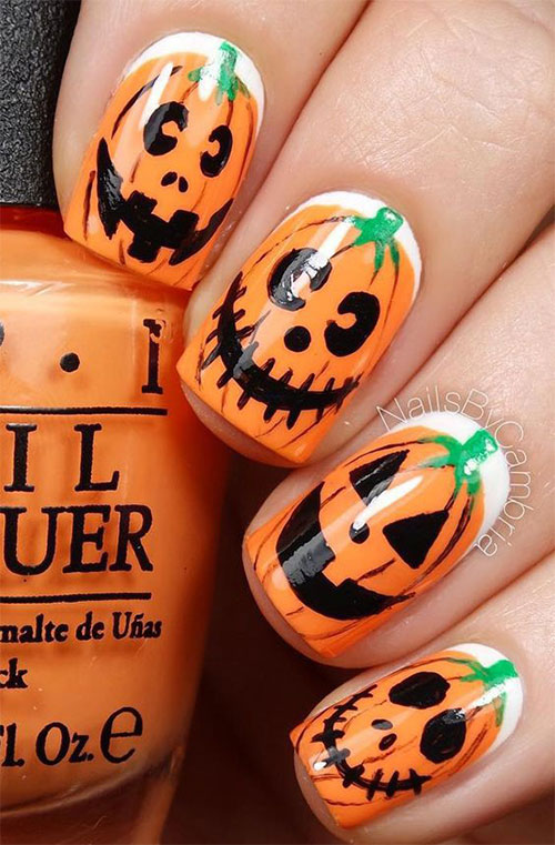 30-Scary-Halloween-Nail-Art-Designs-Ideas-2020-19