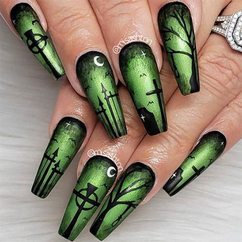 30-Scary-Halloween-Nail-Art-Designs-Ideas-2020-20