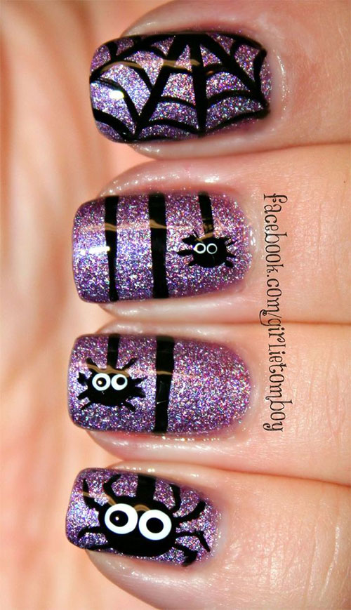 30-Scary-Halloween-Nail-Art-Designs-Ideas-2020-29