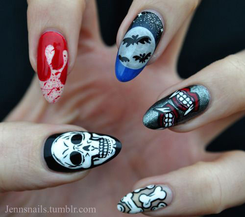 30-Scary-Halloween-Nail-Art-Designs-Ideas-2020-6