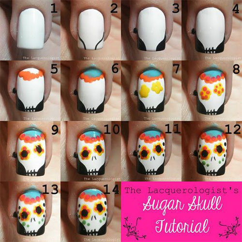 Halloween-Nail-Art-Tutorials-2020-1