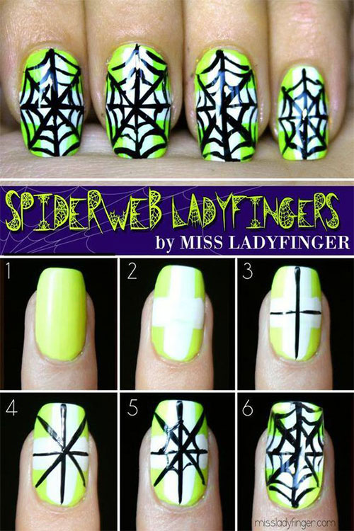Halloween-Nail-Art-Tutorials-2020-3