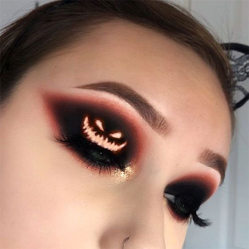 Creepy-Halloween-Eye-Makeup-Ideas-Looks-2020-10