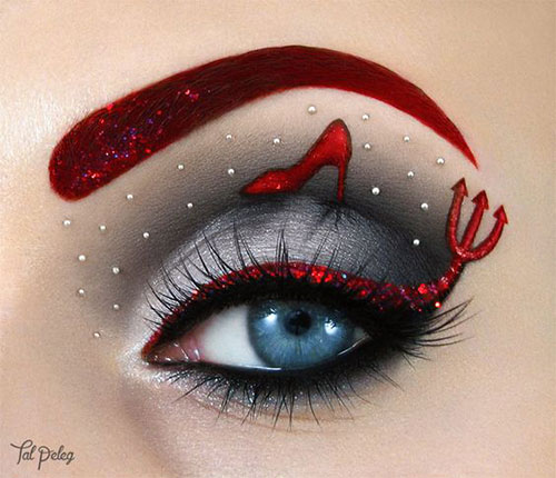 Creepy-Halloween-Eye-Makeup-Ideas-Looks-2020-14