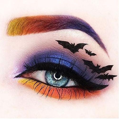Creepy-Halloween-Eye-Makeup-Ideas-Looks-2020-7