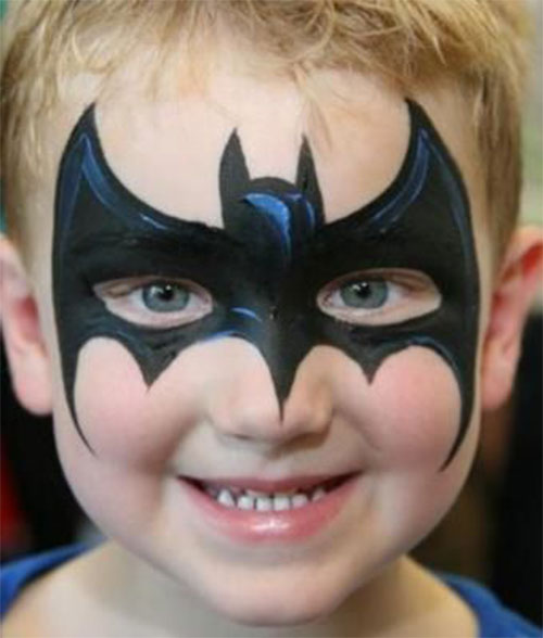 Easy-Halloween-Makeup-Looks-For-Kids-2020-1