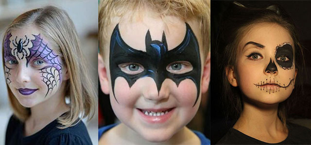 Easy-Halloween-Makeup-Looks-For-Kids-2020-F