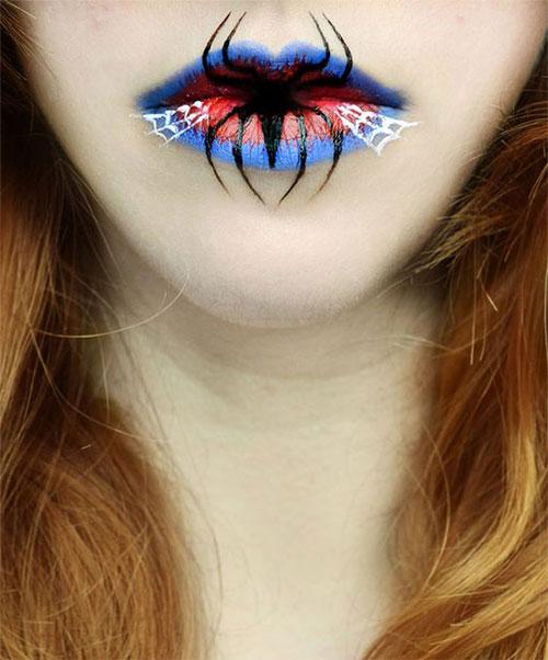 Halloween-Lips-Makeup-Ideas-2020-17