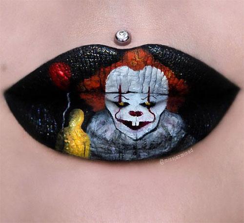 Halloween-Lips-Makeup-Ideas-2020-3