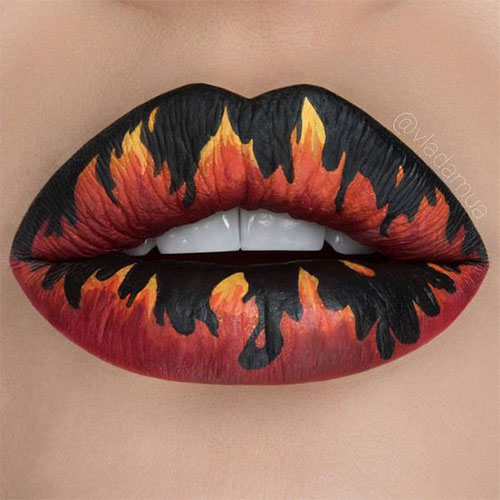 Halloween-Lips-Makeup-Ideas-2020-9