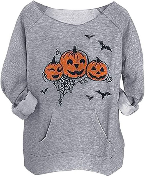 Scary-Halloween-Shirts-For-Girls-Women-2020-Halloween-Clothes-2