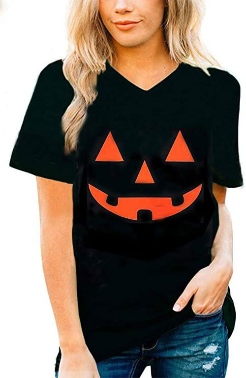 Scary-Halloween-Shirts-For-Girls-Women-2020-Halloween-Clothes-8