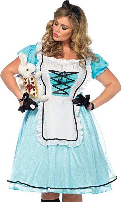 Simple-Last-Minute-Halloween-Costumes-2020-Easy-Halloween-Costumes-11
