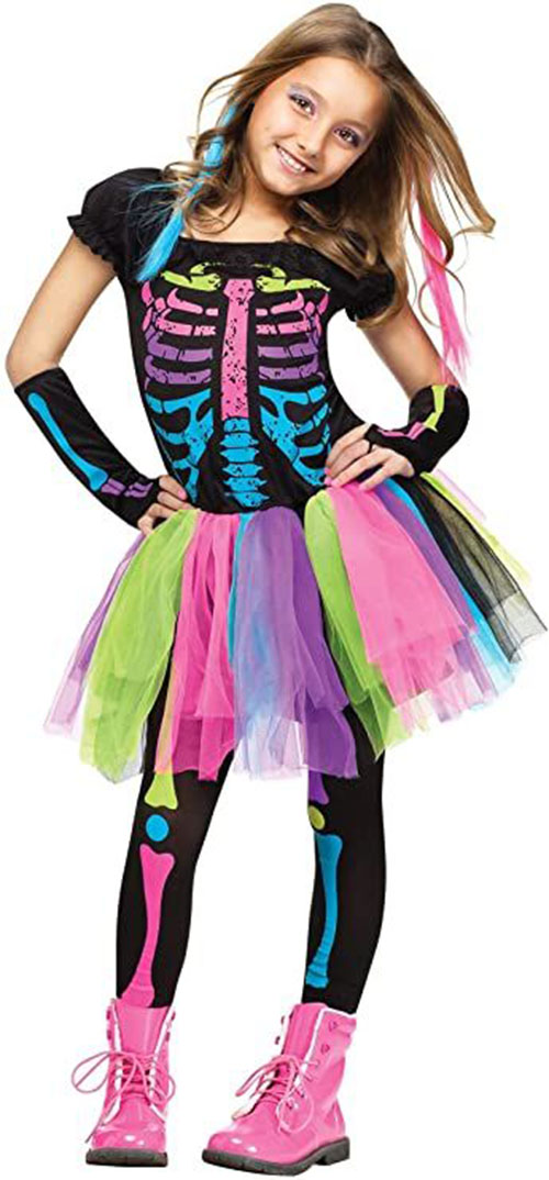 Skeleton-Costumes-For-Kids-Adults-2020-Halloween-Costumes-7