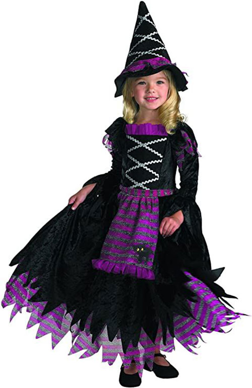 Witch-Halloween-Costumes-For-Kids-Girls-Women-2020-10