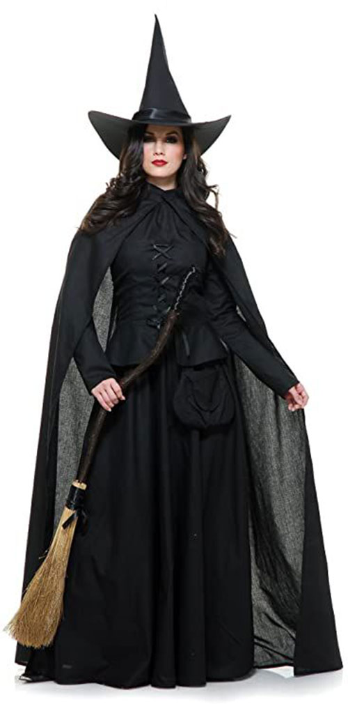 Witch-Halloween-Costumes-For-Kids-Girls-Women-2020-12