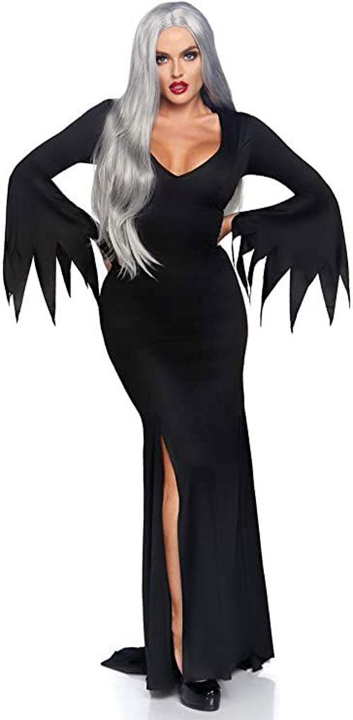 Witch-Halloween-Costumes-For-Kids-Girls-Women-2020-14